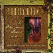 The Bluegrass Fiddle Album