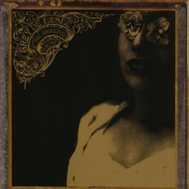 Cover image for The Graceful Ghost