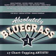 Absolutely Bluegrass Vol.1