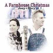A farmhouse Christmas cover image
