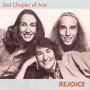 Rejoice cover image