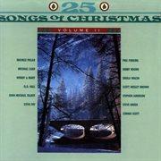 25 Songs of Christmas 2