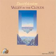 Valley in the clouds cover image