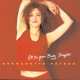 Cover image for I'll Be Your Baby Tonight