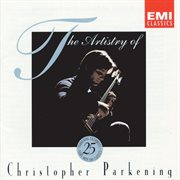 Artistry of Christopher Parkening (The)