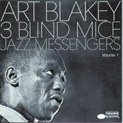 Three Blind Mice Vol. 1