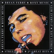 Street life - 20 greatest hits cover image