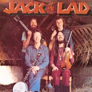 It's jack the lad cover image