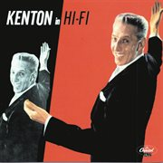 Kenton in hi-fi cover image