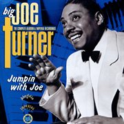 Jumpin' with joe cover image