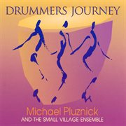 Drummer's journey cover image