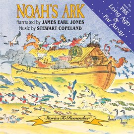 Cover image for Noah's Ark