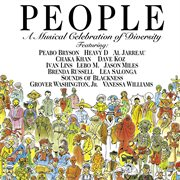 People - a musical celebration of diversity cover image