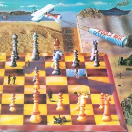 Cover image for Fool's Mate