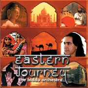 Eastern journey cover image