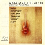 Wisdom of the wood cover image
