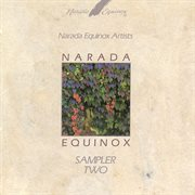 Equinox sampler two cover image