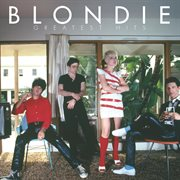 Greatest hits: blondie cover image