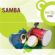 Nova bis - samba cover image