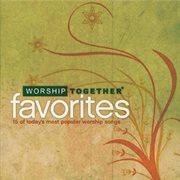 Worship Together Favorites