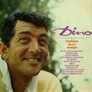 Italian love songs cover image