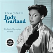 The very best of judy garland cover image
