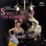 Songs for rounders cover image