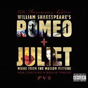 Romeo & juliet soundtrack cover image