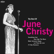 June christy - the best of cover image