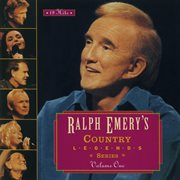 Ralph Emery's Country Legends Series