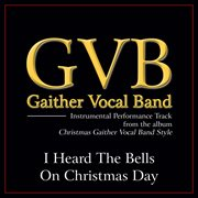 I heard the bells on christmas day performance tracks cover image