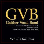 White christmas performance tracks cover image