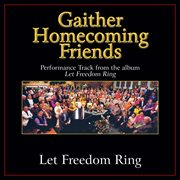 Let Freedom Ring (performance Tracks)