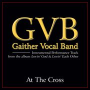 At the cross (performance tracks) cover image