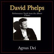 Agnus dei performance tracks cover image