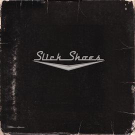 Cover image for Slick Shoes