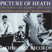 Picture of heath cover image