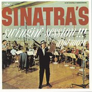 Sinatra's swingin' session!!! and more cover image