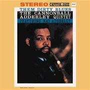 The Cannonball Adderley Collection