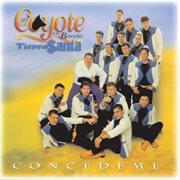 Concedeme cover image