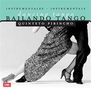 Bailando tango cover image
