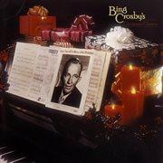 Bing crosby's christmas classics cover image