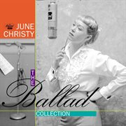 The ballad collection cover image