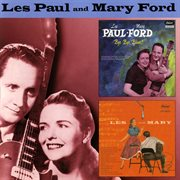 Bye bye blues/les & mary cover image