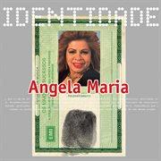 Identidade - angela maria cover image