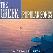 The Greek Popular Songs