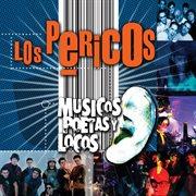 Musicos poetas y locos cover image