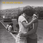 The golden republic cover image