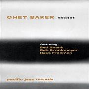 Chet baker sextet cover image