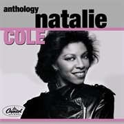 Natalie cole anthology cover image